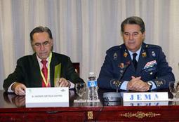 Jornada sobre el Futuro Sistema de Combate Aéreo - Actualidad Aeroespacial   Seguridad Aeronautica   Scoop.it
