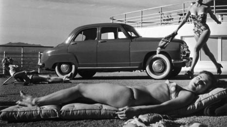 Les photographes de nos vacances (4/8) : Robert Doisneau | Actualités Photographie | Scoop.it
