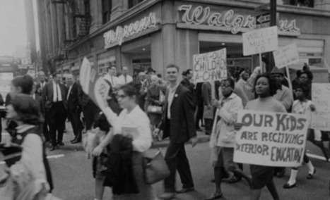 Chicago Schools Were Racist 50 Years Ago. This Documentary Shows How Little Has Changed. | Ethics? Rules? Cheating? | Scoop.it