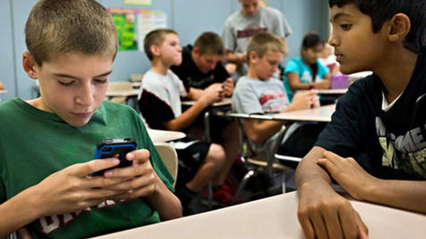 What are your biggest concerns about online safety and digital ... | Digital Citizenship for Students, Teachers, and Parents | Scoop.it