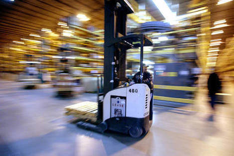 Transportation, Logistics Firms Added 23,100 Jobs in December   www.SmartDispatching.com   Scoop.it