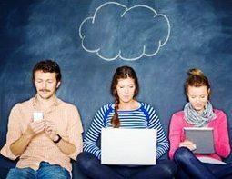 ¿Cómo debería ser la escritura en el Siglo XXI?   Educación con Innovación   Scoop.it