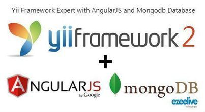 Yii Framework Expert with AngularJS and Mongodb Database | Php Development Company India | Scoop.it