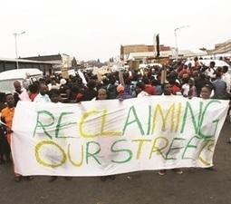 Fear, suspicion stalk Mugabe's Zanu PF | NGOs in Human Rights, Peace and Development | Scoop.it