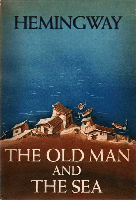 William Faulkner's Review of Hemingway's The Old Man and the Sea (1952) | Books, Photo, Video and Film | Scoop.it