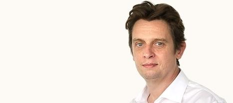 Rapport de l'administrateur général des données : rencontre avec Henri Verdier   Modernisation   Biens Communs   Scoop.it
