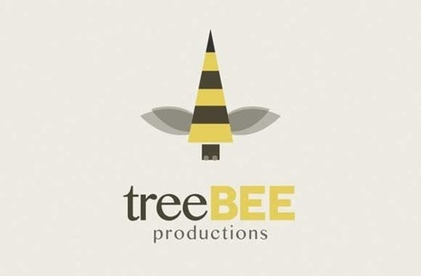 20 Examples of Creative Logo Design | Beautiful and creative logos | Scoop.it