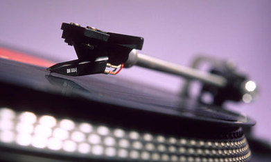 Share the love: vinyl lending library opens in London | WORLDME | Scoop.it