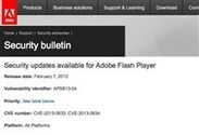 Adobe issues critical Flash fix for Windows, Mac and Android users - NBCNews.com | Technology in Art And Education | Scoop.it