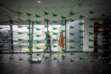 Oregon Embraces 'University of Nike' Image | Public Relations and Sports | Scoop.it