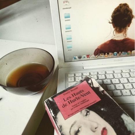 19 femmes qui pourraient être ajoutées au bac de littérature | A Voice of Our Own | Scoop.it