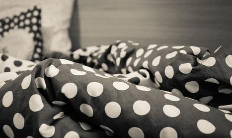 Les micro-siestes : vraiment utiles ? | Efficacité au quotidien | Scoop.it