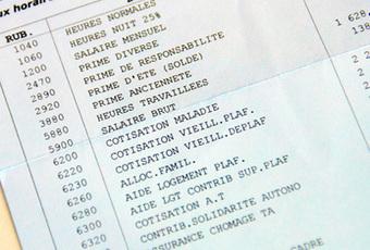 Généralisation du bulletin de paie dématérialisé en 2017 - Droit du travail - Le Particulier | Actualités Paye et SIRH | Scoop.it