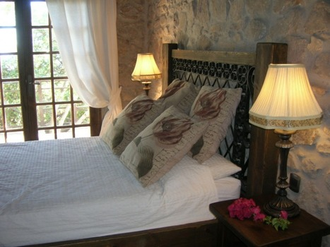 Mijas Bed and Breakfast Rentals in Andalucia Spain - by owner # 7661 | Sophisticated Spain | Scoop.it