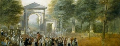La Fíbula de Preneste. Génesis de tres publicaciones | Reinventar la Antigüedad | Mundo Clásico | Scoop.it
