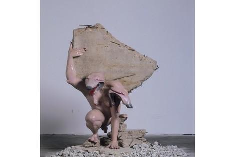 Berlin : quand l'art fait le Mur | Deutsche Kultur-Culture allemande | Scoop.it