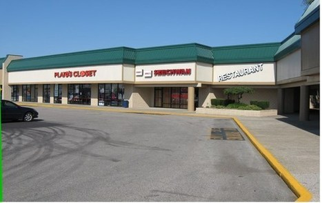 Lease Retail Space Evansville: Shoe Carnival Towne Centre | Commercial Property Firms | Scoop.it