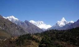 Everest view trek | Organic Farming | Scoop.it