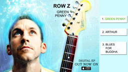 Green Penny EP Trailer now up on YouTube | Row Z latest news | Scoop.it