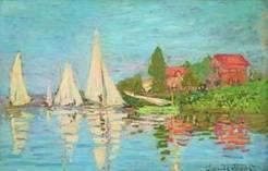 Vidéo : Éblouissants reflets - 100 chefs d'œuvre impressionnistes au Musée de Rouen | L'actu culturelle | Scoop.it
