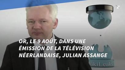 2016 : Wikileaks offre une récompense de 18 000 euros pour tout renseignement sur l'assassinat de Seth Rich   Actualités Top   Scoop.it