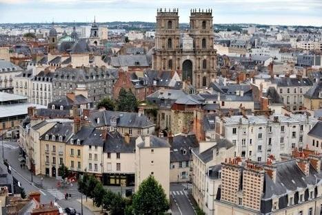 Le guide immobilier à Rennes : capitale de la Bretagne | Guides immobiliers Orpi | Scoop.it