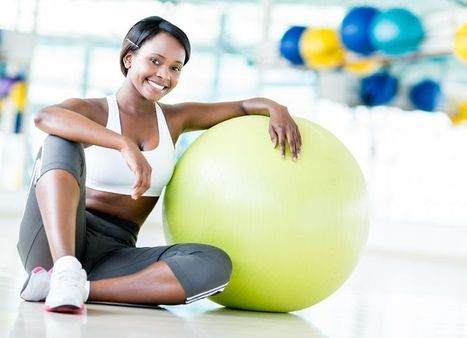 Losing Fat While Gaining Muscle: Here Is How You Can Do It! | eCellulitis | eCellulitis.com | Scoop.it