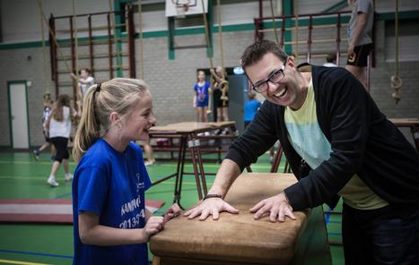 Leraren van Nederland | Onderwijs.. | Scoop.it