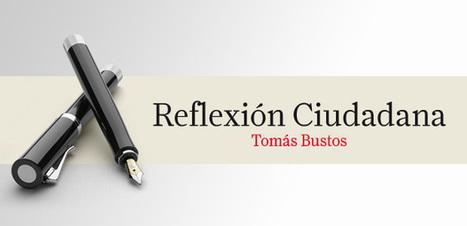 Por Tomás Bustos Muñoz - Periódico Correo | Orientación Educativa | Scoop.it
