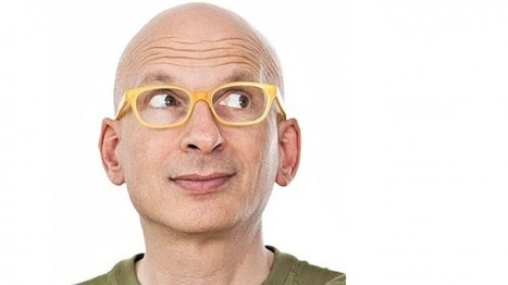 Seth Godin's Online Course - Learn to Freelance | Online Marketing Resources | Scoop.it