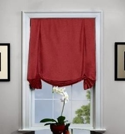 How & why roman blinds are replacing the ordinary window covers of houses and offices?   Home Decoration Tips...   Scoop.it