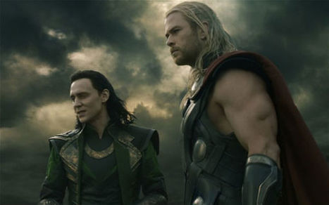 Thor 2: The Dark World - Ruthless Reviews | Movie Reviews | Scoop.it