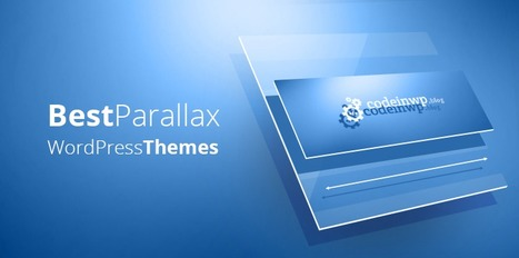 How To Design a Parallax Website | Get Benefited from Our Advanced IT Solutions | Scoop.it
