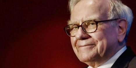 10 Brilliant Quotes From Warren Buffett, America's Second-Richest Person | Personal and Professional Life Diary | Scoop.it