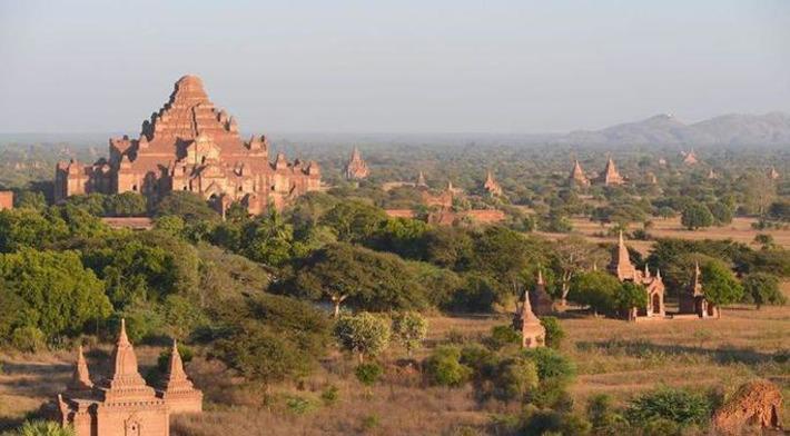 Séisme en Birmanie: une chance pour les temples de Bagan | Le Figaro | Kiosque du monde : Asie | Scoop.it