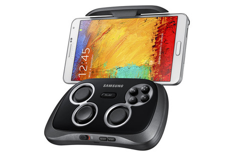 Samsung anuncia el Gamepad, un controlador Bluetooth para Gammers - TecnoALT | tecnoalt | Scoop.it