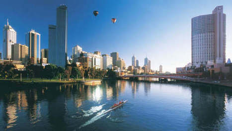 International Association of Plant Biotechnology Congress - Melbourne, August 2014 | Plant Biology Teaching Resources (Higher Education) | Scoop.it