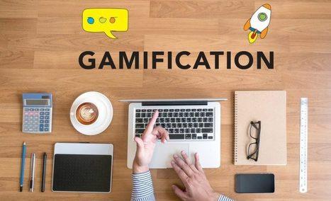 TIC, la apuesta para la gamificación del aprendizaje y combatir la deserción escolar | Herramientas TICS | Scoop.it