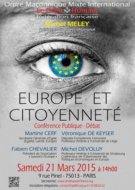 Association Egale - Egalité Laïcité Europe | Laïcité en tarn-et-garonne et ailleurs | Scoop.it