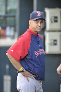 For Terry Francona and Red Sox, a complicated legacy - WEEI.com | Name your team? | Scoop.it