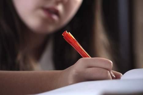 The write stuff: Word is, journaling deepens self-knowledge - GoErie.com   International Literacy Management   Scoop.it
