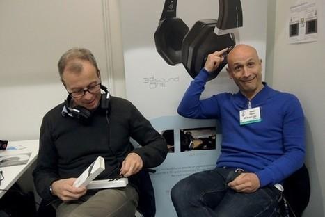 Mixage, traitement et 3D audio à la 140e Convention AES Paris - (Partie 1) | Mediakwest | Scoop.it