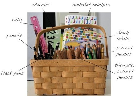 Writing Caddy · Playful Learning | Environmental Projects | Scoop.it