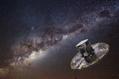 Gaia, l'arpenteur des étoiles - France Info | Datification | Scoop.it