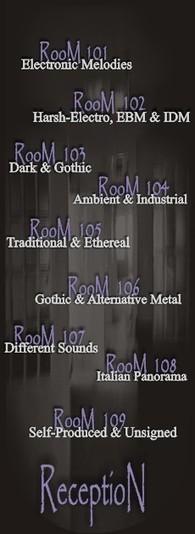 DARKROOM: la rivista online interamente dedicata al mondo della musica oscura | Alone Prod Label | Scoop.it