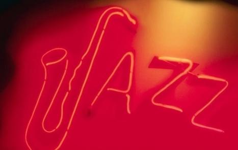 Journées du patrimoine : Concert Jazz sur le Vif / Jazzin' Brassens | Jazz Plus | Scoop.it