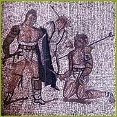 Gladiadores Romanos   Arte Antiguo Romano   Scoop.it