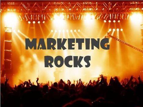Why marketing doesn't suck | Social Media in B2B | Scoop.it