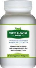 Super Cleanse Total | Get Slim Body  Now With Super Cleanse Total | Scoop.it