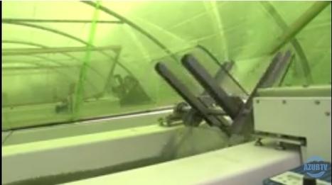 Villefranche-sur-Mer : Une nouvelle technique pour développer les micro algues | AZUR TV | Valorisation des algues | Scoop.it